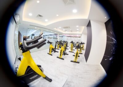 RPM Classes Area